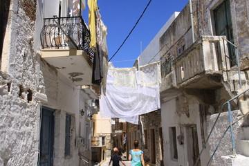Armut in Griechenland