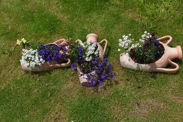 Cerca immagini vasi di fiori for Giardino fiori