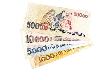 Brazilian old money