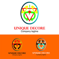 This logo had made with strong,simple,solid lined for any busines