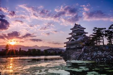 Matsumoto Castle - Japan