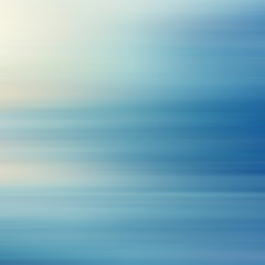 Wave background. Water surface. Realistic vector illustration.