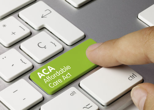 ACA Affordable Care Act
