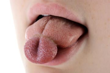 Zunge rollen lernen