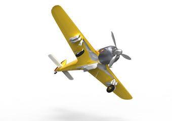 Plane  fighter plane