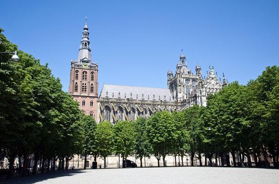 St. Johannes Kathedrale 's-Hertogenbosch