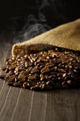 コーヒー豆 Coffee beans