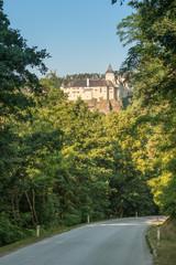 Burg Rosenburg in Niederösterreich