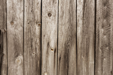 Holzwand Brett