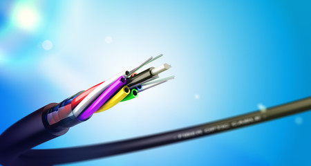 Fiber Optic Cable, NTIC