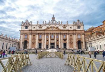 Basilica di San Pietro in Vaticano
