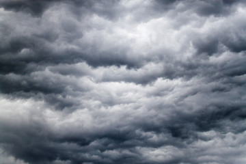 View of clouds on a sky