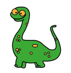Photo sur Plexiglas Dinosaurs Dino