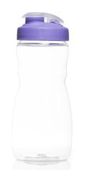 Sport Water bottle in White background