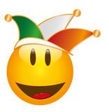 Daumen hoch Smiley Stock image and royaltyfree vector files on
