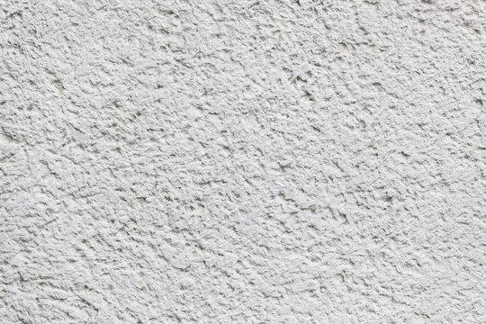 Rauputz - Untergrund der Hauswand