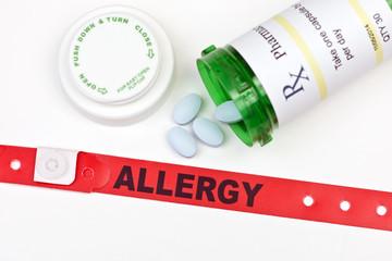 Medication Allergy
