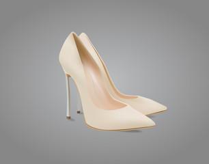 Women shoes pair