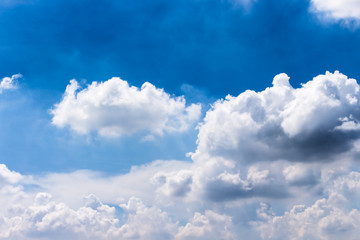 cloud gather