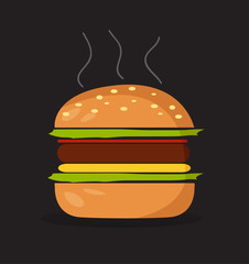 Hamburger symbol