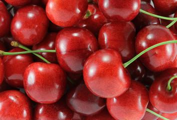 Cherry (sweet cherry - red)