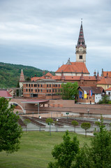 Basilica of the Assumption of the Virgin Mary in Marija Bistrica