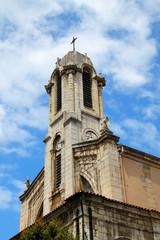 Santa Lucia in Santander