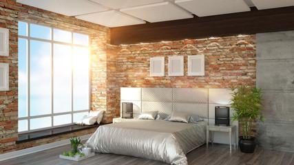 loft Interior