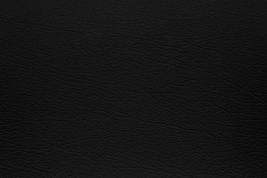 black leather texture background