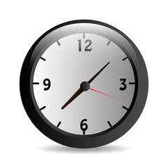 Time digital design.