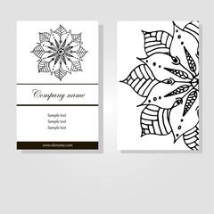 tulipvisitcards