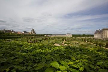 green labyrinth