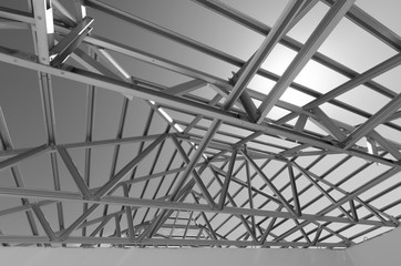 Steel Roof Black and White-06