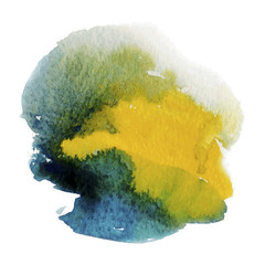 beautiful watercolor stain texture watercolor