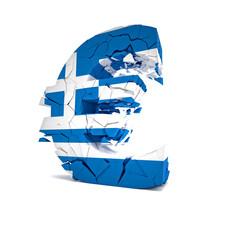 greece fail