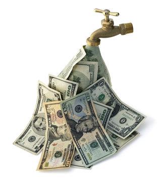 Cash Flowing
