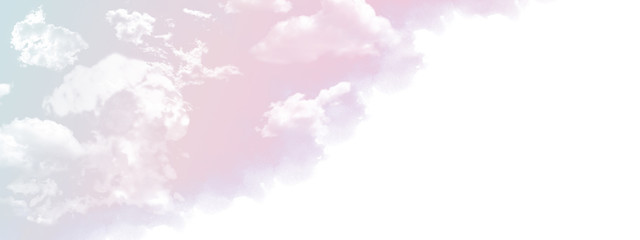 sky background illustration