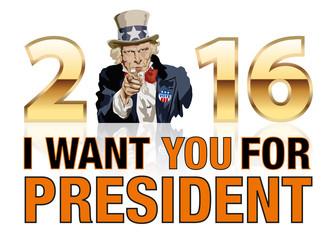 2016_USA President