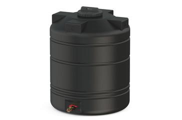 black water tank