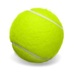 Tennis Ball, Tennis, Ball.