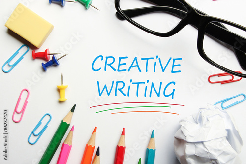 improving creative writing Do you want to be the best writer you can possibly be start by developing these essential writing habits.