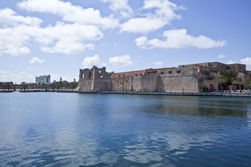 Libya,Tripoli,the Red Fort