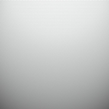 White Carbon fiber texture. New technology background