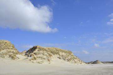 beach Terschelling, The Netherlands