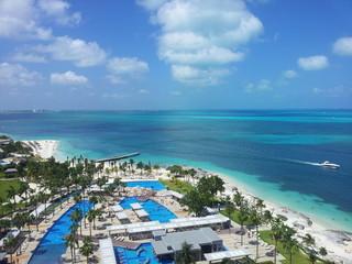Fototapeta Cancun Mexico obraz