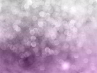 purple blurring the pattern of light is beautiful bokeh