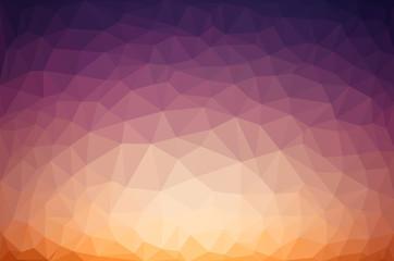 Polygonal Mosaic Background,Creative Business Design Templates