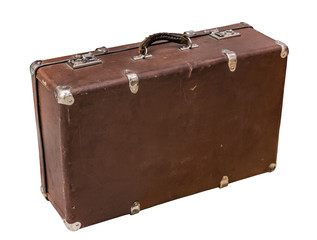 Old Suitcase.
