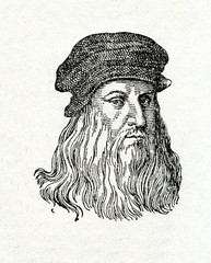 Leonardo da Vinci, Italian polymath