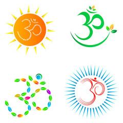 Religion symbol design used for logo purpose.